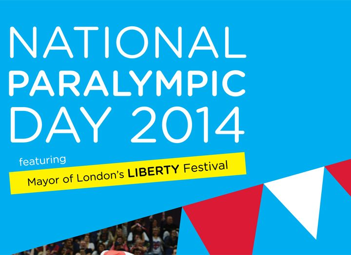 Al National Paralympic Day