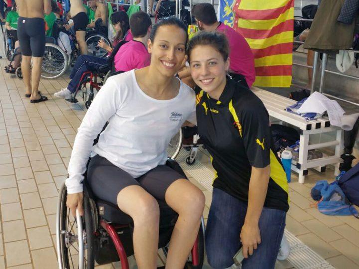 Dos rècords d'Espanya